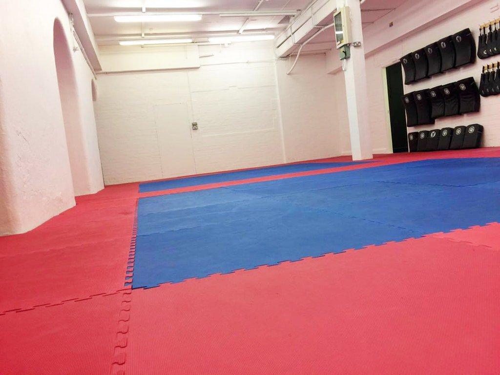 Worcester Martial Arts